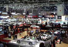 Названо найбільш очікувані дебютанти Женевського автосалону 202