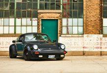 В мережі показали Porsche 911 з пробігом 1,2 млн кілометрів