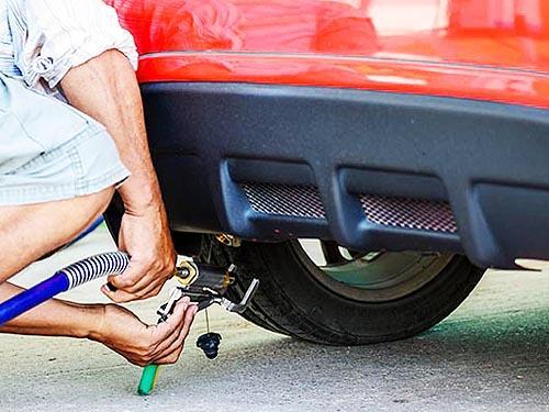 Авторинок перевернувся: автомобілі з ГБО почали втрачати популярність