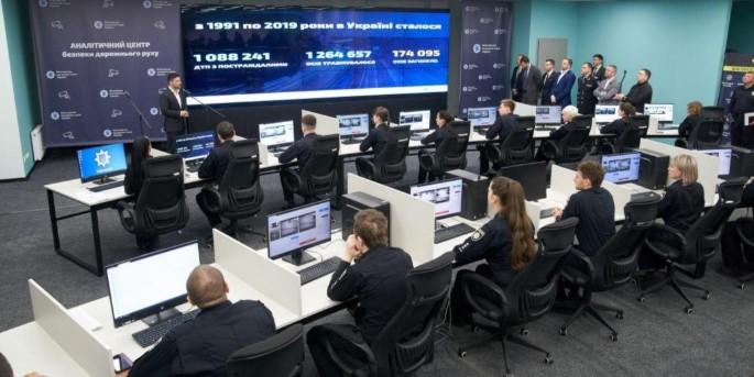 МВС переносить запуск автофіксації порушень ПДР через карантин